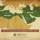 umayyad-caliphate-at-its-greatest-extent,-750-CE